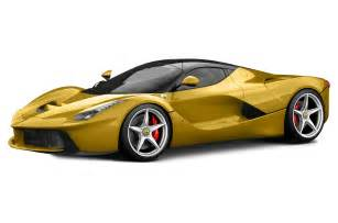 Pictures Of Ferraris Cornelia Hagmann S Laferrari Photo Gallery Autoblog