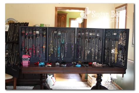 how to make a jewelry display board jewelry organize display package maintain on