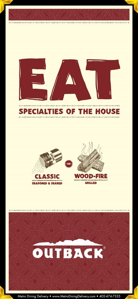 steakhouse in lincoln ne outback steakhouse dinner menu lincoln ne provided by