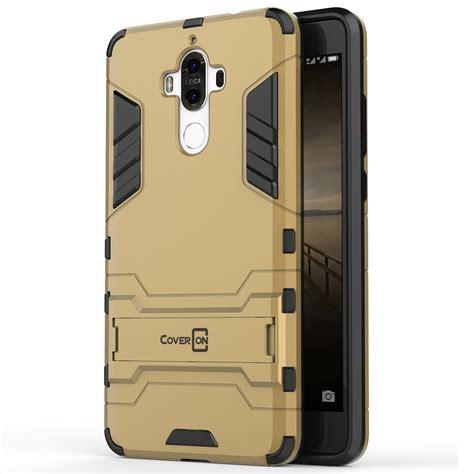 Hardcase Kickstand Back Cover Transformers Huawei Mate S for huawei mate 9 kickstand protective phone
