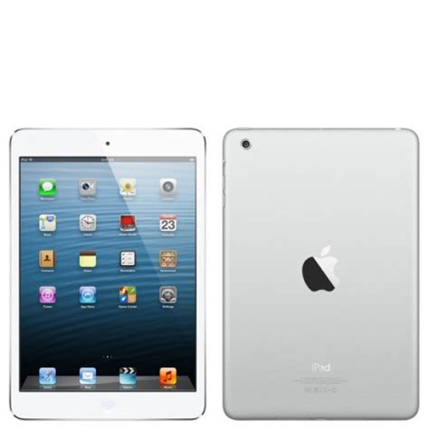 Seken Mini 1 16gb apple mini 16gb wifi white and silver iwoot