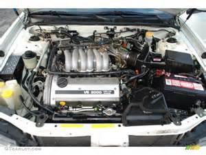 Nissan Maxima Motor 1999 Nissan Maxima Se Engine Photos Gtcarlot