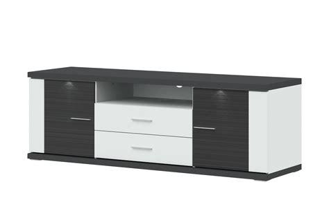 Designer Sideboard Weiß by Sideboard Schwarz Wei Top Sideboard Grau Hochglanz Weia