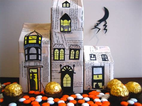 haunted house craft for haunted house crafts for