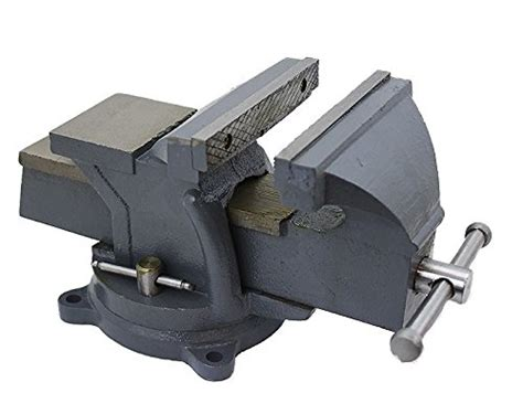8 inch bench vice top best 5 bench vise 8 inch for sale 2016 product