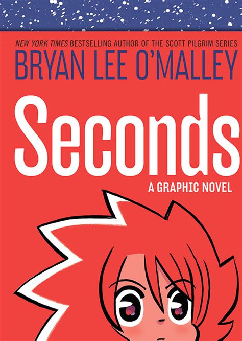 graphic novel review bryan o malley s seconds ign