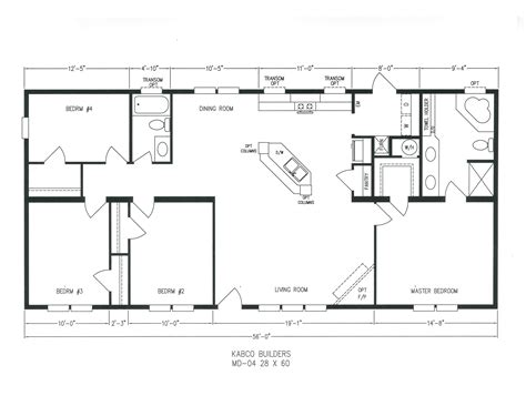 18x80 mobile home floor plans 100 18 x 80 mobile home floor plans clayton homes