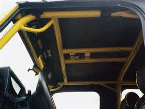 Jeep Tj Roll Cage Jeep Tj Roll Cage 4x Products 4 Wheel Drive Suv Magazine