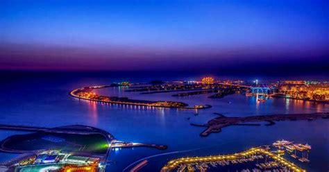 tourist places  dubai       itinerary