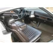69 Cadillac Eldorado 1969 2 Door Hardtop  49653