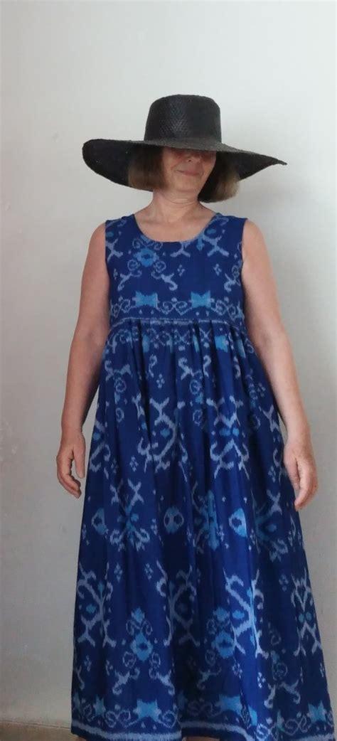 pattern review eva dress tessuti eva dress pattern review by rivergum