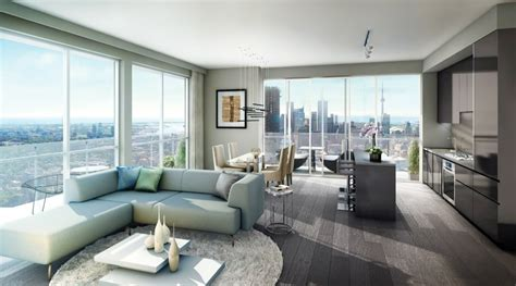 Upholstery Toronto Richardson by Yc Condos Release Stunning Penthouse Collection Talkcondo