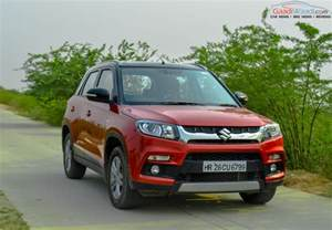 Maaruti Suzuki Made In India Maruti Suzuki Vitara Brezza Launched In