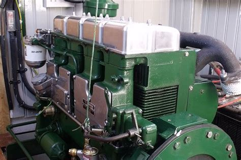 types of boat engines guide to narrowboat engine types understanding how