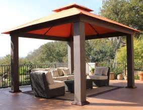 Patio Gazebos And Canopies by Amazon Com Stc Seville Gazebo 12 By 12 Feet Patio