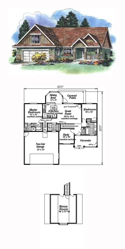 house plans cool 17 best images about tudor style house plans on pinterest