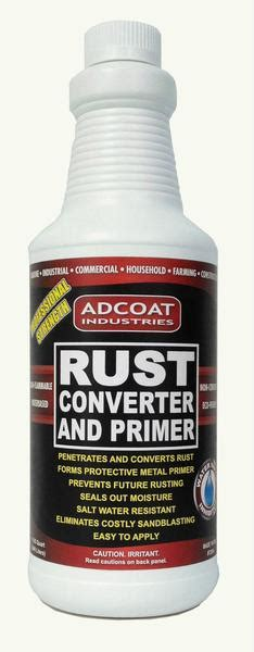1 quart of primer 1 quart of paint such a difference adcoat rust converter and primer 1 quart adcoat industries