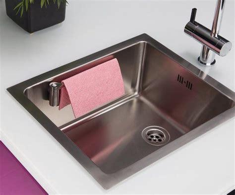 Kitchen Sink Gadgets Magnetic Kitchen Cloth Holder Sinks Kitchens And Gadget