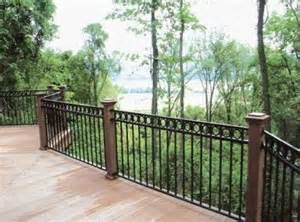 compelling wrought iron fence price home depot and iron