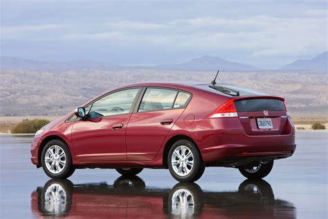 honda ev plus for sale 2011 honda insight gets a new entry level model will it