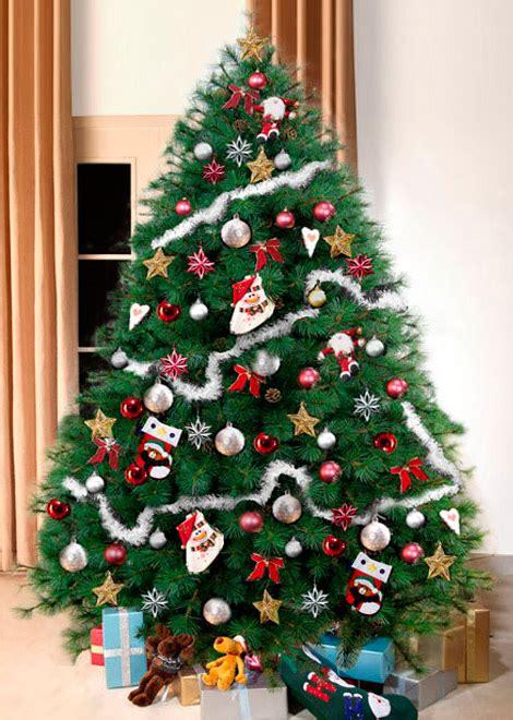 arbol de navidad de lujo arbolesdenavidad net