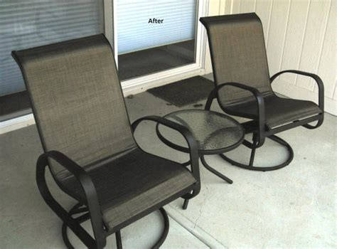 Replacement Patio Chair Slings by Patio Sling Fabric Replacement Fs 001 Sands