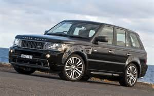 Jeep Land Rover Land Rover Range Rover Sport Stormer Land Rover Ranged