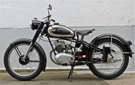 Twn Motorrad Ersatzteile by Triumph 125 Bdg Motorrad Bild Idee