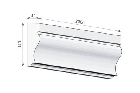 fassadenprofile styropor fassadenprofil styropor le20 fassadenstuck