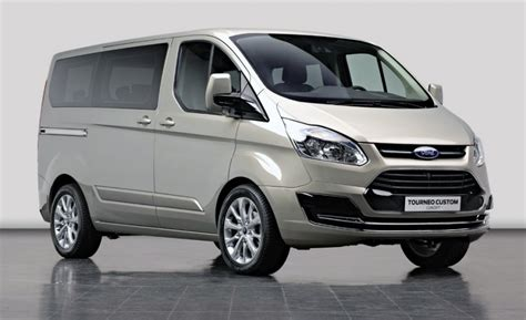 Ford Tourneo 2013 reviews, prices, ratings with various photos