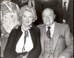 bob hope s wife he was a star enjoying his stardom new book reveals the