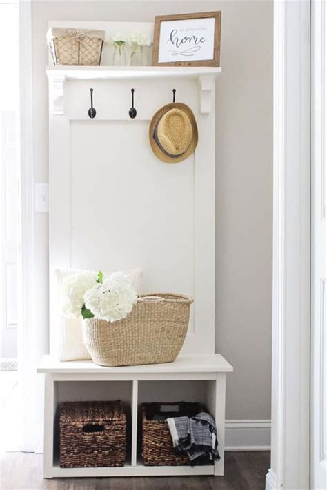 coat storage ideas small spaces 25 best ideas about entryway bench on pinterest entry
