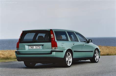 volvo v70 r specs 2003 2004 autoevolution