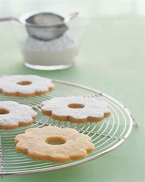 martha stewart cookies our best sugar cookie recipes martha stewart