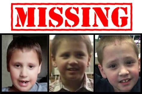 Search For Missing Continues Search For Missing Child From Duncan Trackimo