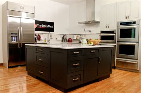 The Daily Kitchen by Kitchenaid Helps The Daily Meal Unveil New Test Kitchen