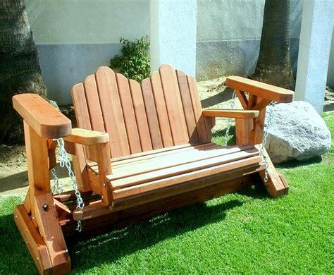 woodwork adirondack chair plans glider  plans