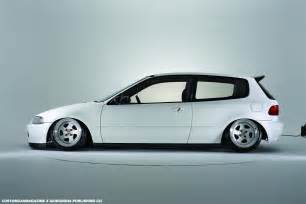 honda civic eg jdm wallpapers johnywheels