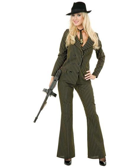 plus size gangster costume women plus size women costumes halloween plus size womencostume