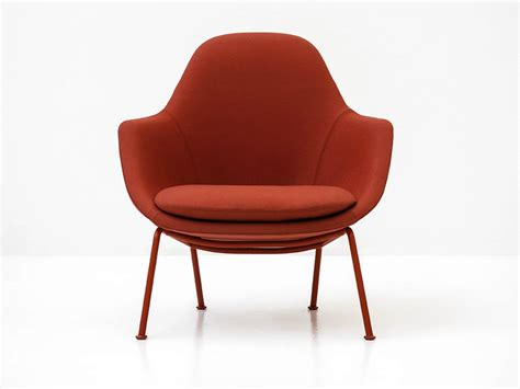 dot lounge chairs dot lounge chair by norguet for tacchini italia