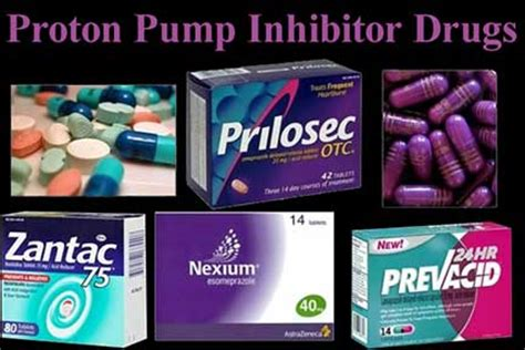 Is Zantac A Proton Inhibitor by Self Diagnosis The And The Bad Zeto