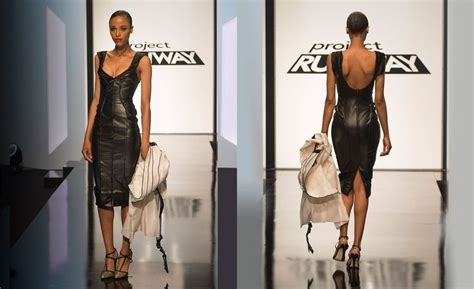 Dress Newtem Fashion Impor 415 best project runway images on project