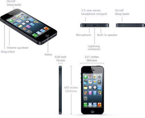 Baterai Log On Power Iphone 6 Plu Kode Df3542 iphone 5 specs iphone 6 nieuws en alles de iphone