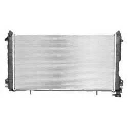 valeo 174 dodge grand caravan 2002 radiator