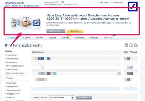 deutsche bank on line banking webseiten bereiche im firefox automatisch ausblenden mit