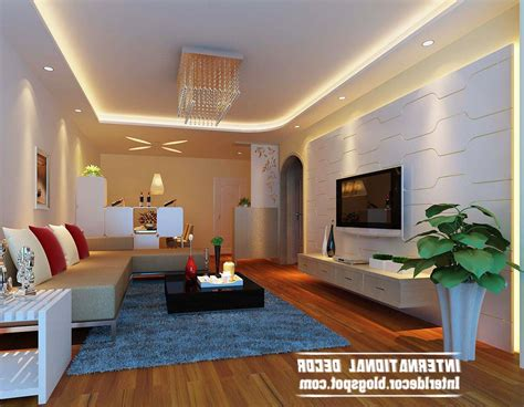 Pop Design For Living Room by Pop With Led Light Designs For Living Room In Nigeria