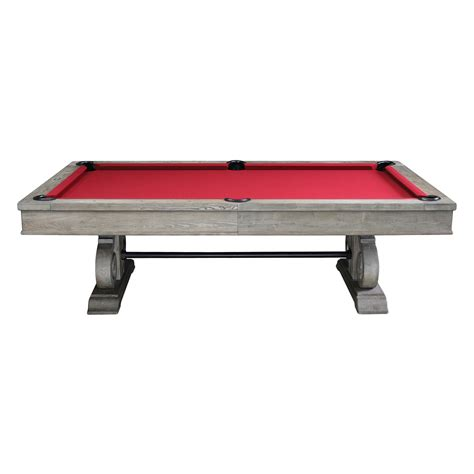 convertible pool table 8 imperial barnstable convertible weathered oak pool
