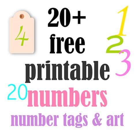 free printable table numbers 1 10 number names worksheets 187 numbers 1 10 printable free