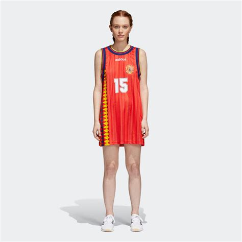 adidas pattern hd dress adidas originals spain 2018 world cup retro dress leaked