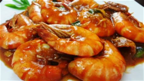 Singkong Kerang Manis Pedas makanan seafood resep masakan jawa